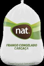 Frango Inteiro (sem miúdos)