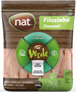 Filezinho Sassami Nat Verde